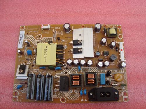 placa fonte aoc 32pfl3008d/78 715g5827-p03-000-002h nova!!!