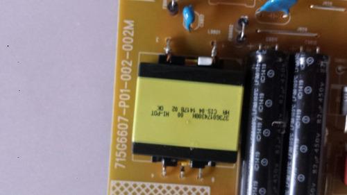 placa fonte aoc le58d1441