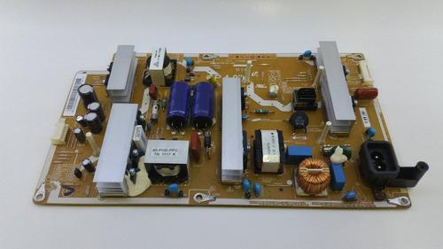 placa fonte bn44-00440a - tv samsung ln40d503f7g