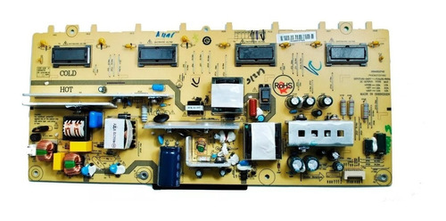 placa fonte buster hbtv-32d05hd 0094001274e