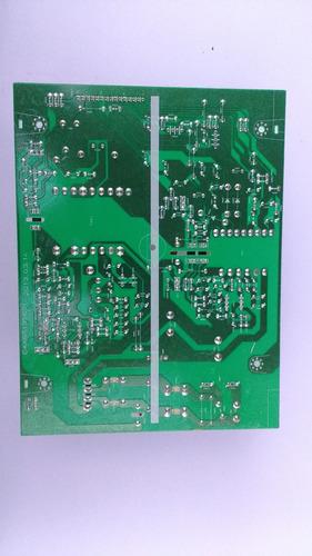 placa fonte do som lg cm4630/cm4730 - eax65135601