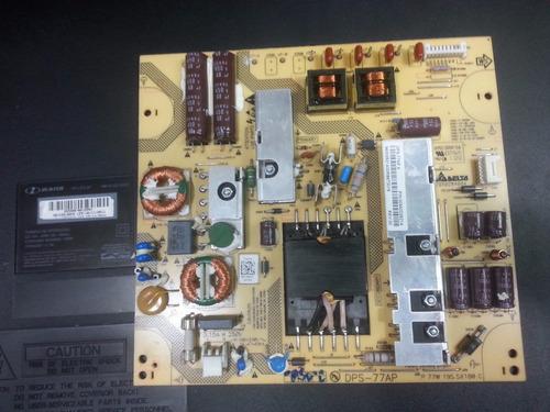 placa fonte hbuster hbtv32l02hd hbtv32l03hd dps-77ap