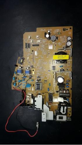 placa fonte hp m1212 m1132