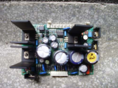 placa fonte intelbras modelos 10040 e 16064