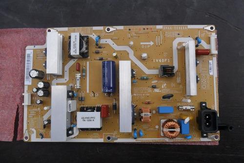 placa fonte lcd samsung bn44.00469a