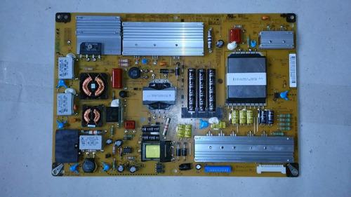 placa fonte lg 37lv3500 eax62865601/8