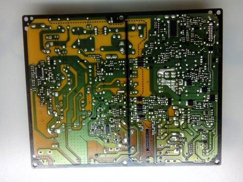placa fonte lg 42pt250b