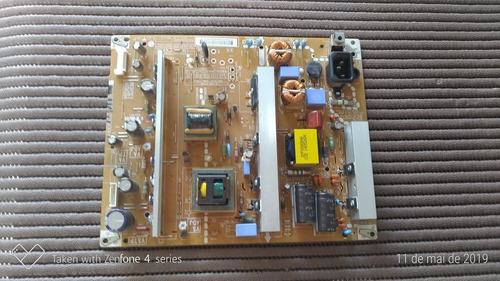 placa fonte lg 50pb650b