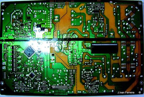 placa fonte lg 55lm6400  eax64744401