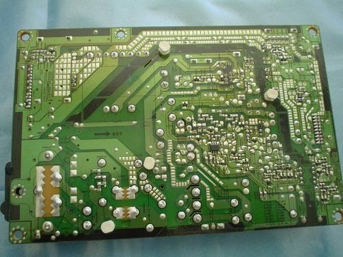 placa fonte ln32c530 f1m samsung bn98-02659a