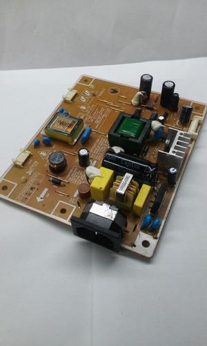 placa fonte monitor samsung 540n funcionando perfeitamente