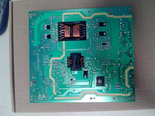 placa fonte philco  40-e461c0-pw1xg  led