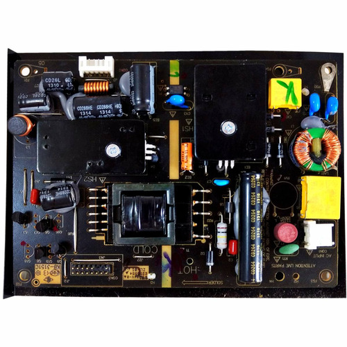 placa fonte philco ph24m ph22s31d ph24mr mp113-w