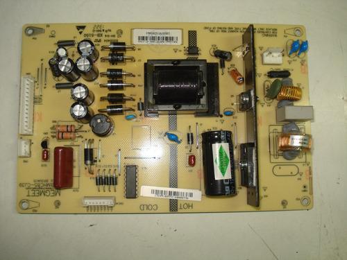 placa fonte philco tv ph39n64dg led