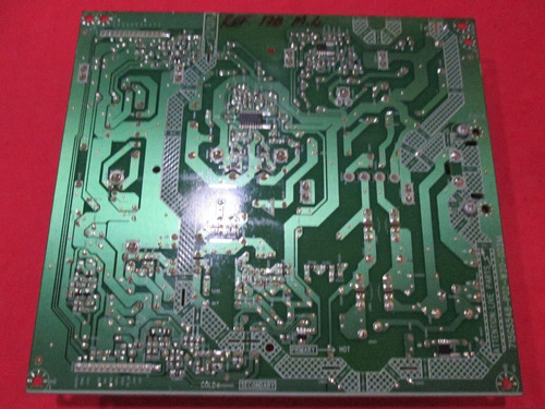 placa fonte philips 42pfl3507d/78 715g5548-p02-w20-002m /pta