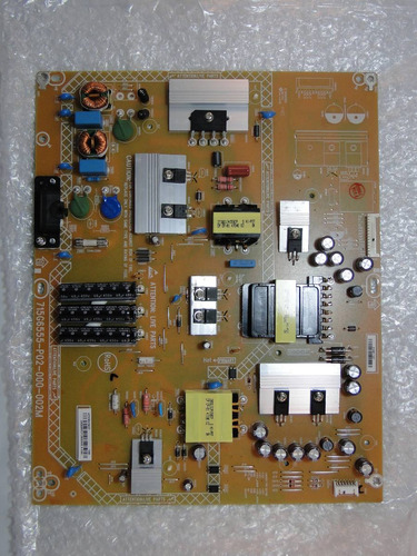 placa fonte philips 50pug6900 715g6555-p02-000-002m
