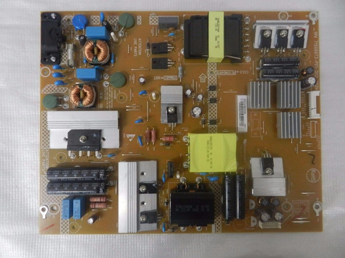 placa fonte philips 55pfg5100/78 placa 715g6973-p01-002-002h