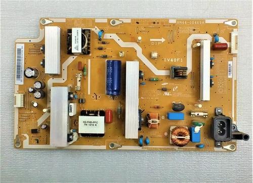 placa fonte samsung bn44-00469a ln40d503f7 cod. 498