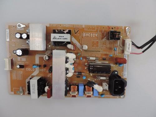 placa fonte samsung la32r51bx/xsa cód bn44-00490b