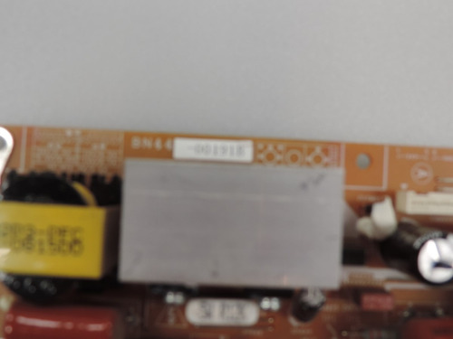 placa fonte samsung ln32a330j ln26a450 bn44-00191b