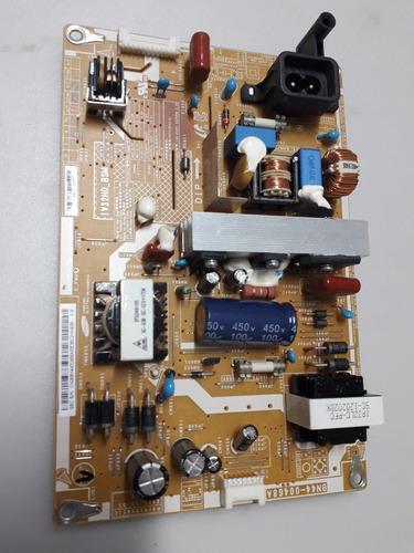 placa fonte samsung ln32e420 ln32d403 (bn44-00468a)