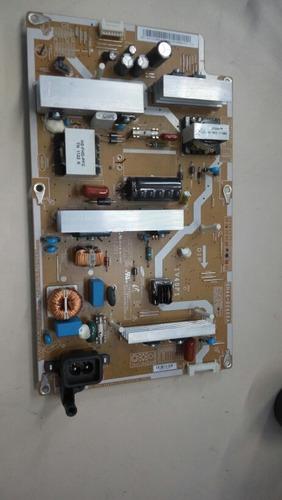 placa fonte samsung ln40d503f7g