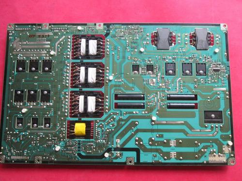 placa fonte samsung modelo ln52a850s1fxa nova bn44-00240a