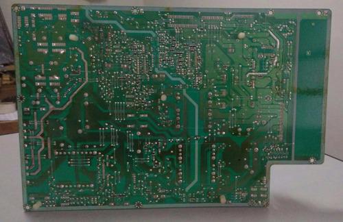 placa fonte samsung pl42e71sx bn96-03052a