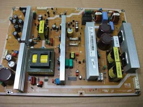placa fonte samsung pl50a450