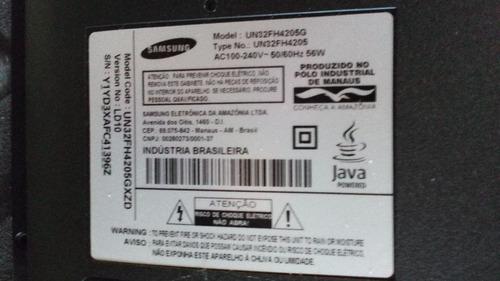 placa fonte samsung un32fh4205g