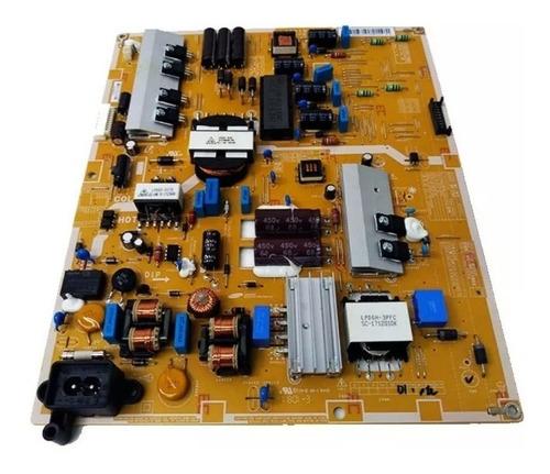 placa fonte samsung un40f6400ag un40f6100ag bn44-00622 a / d