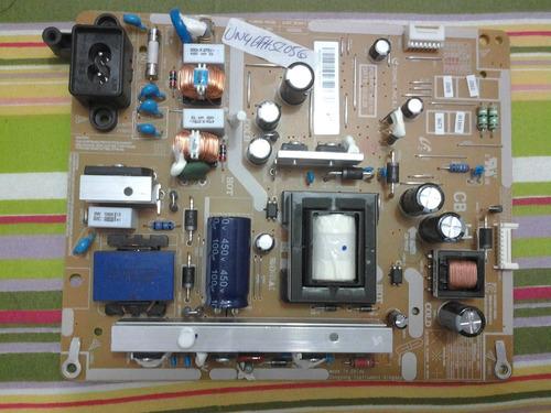 placa fonte samsung un46fh5205g bn4400667a