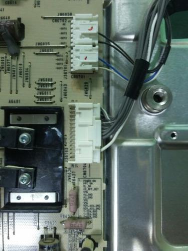 placa fonte sony kdl-32ex425