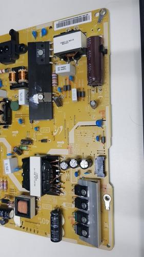 placa fonte tv bn96-35335a tv samsung un40ju6000g