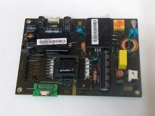 placa fonte tv cce led 24 tv e59670 kb-3151c