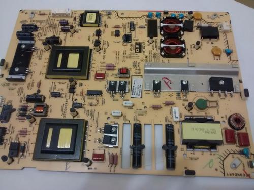 placa fonte tv led sony kdl-40ex525