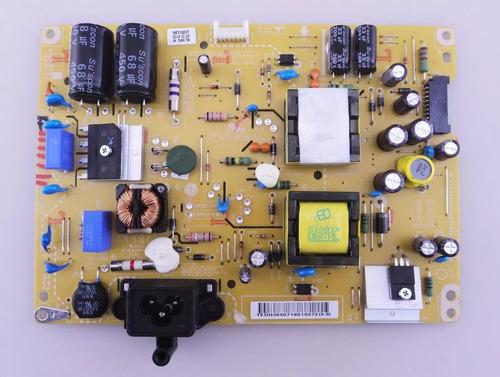 placa fonte tv lg 32lb5600 original 32lb550b 32lb560b