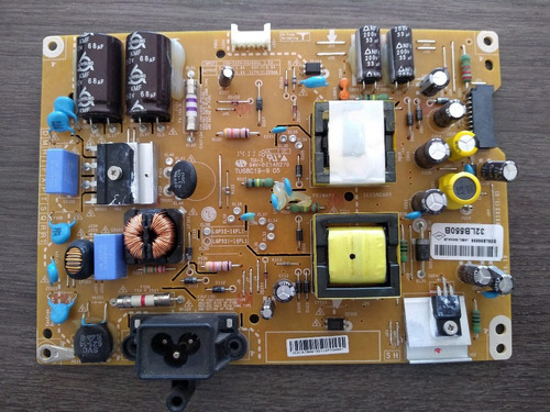 placa fonte tv lg 32lb560b