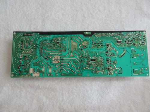 placa fonte tv lg 42lg60fr eax44036402