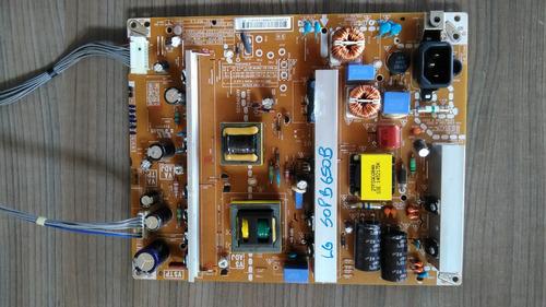 placa fonte tv lg 50pb650b