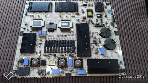 placa fonte tv lg 55lx9500