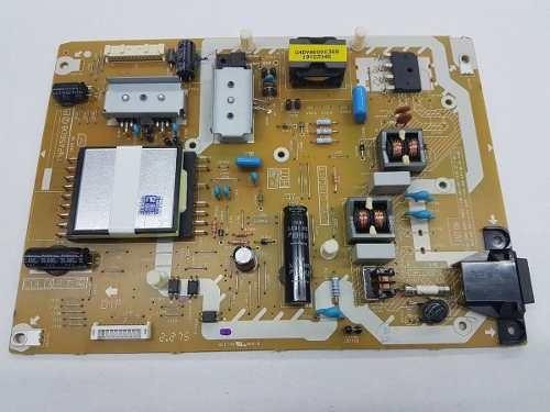 placa fonte tv panasonic tc-l42e5bg tnpa5608 100% testada