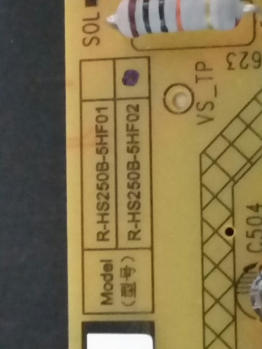 placa fonte tv philco ph51c20psg 3d
