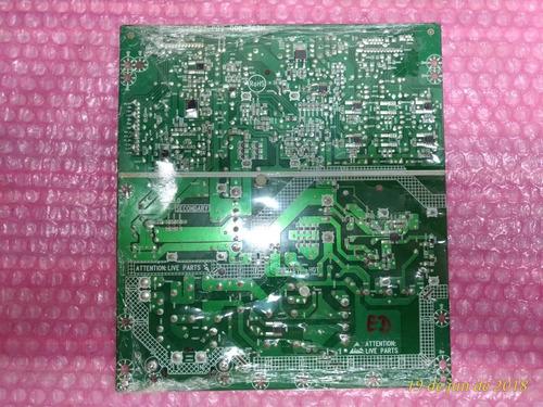 placa fonte tv philips 32pfl3518 cód: 715g5793-p02-000-002h