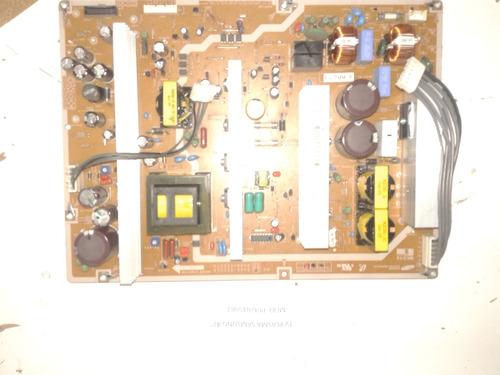 placa fonte tv samsung pl42b450b1 bn44-00206a