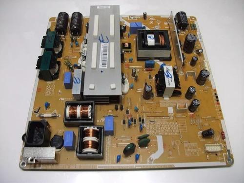 placa fonte tv samsung  pl60f5000
