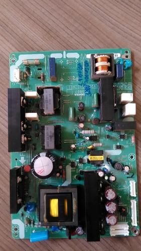 placa fonte tv semp toshiba 32rv700 (a) da
