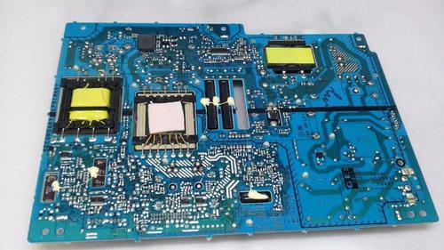 placa fonte tv sony kdl-32ex525 cód: 1-884-886-21 semi-nova