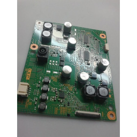 Placa Fonte Tv Sony Kdl-50w665f 1-982-712-11