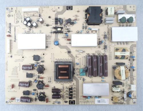 placa fonte tv sony kdl-70r555a dps-248bp nova + nf promoção